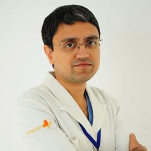 Dr Vikas Singhal Bariatric Surgeon in Delhi, Gurgaon