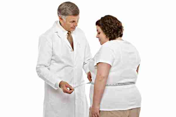 Bariatric Surgery in Gurgaon