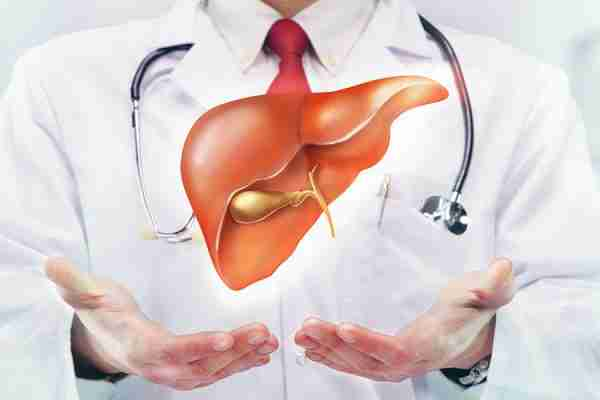 fatty liver treatment