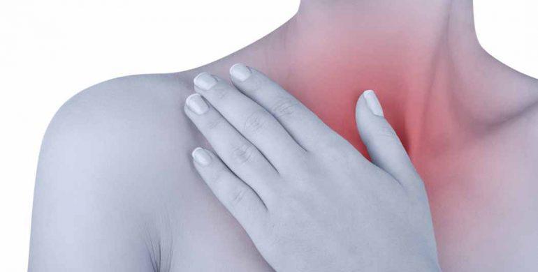 Reflux Disease Symptoms