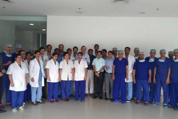 International Hernia Collaboration
